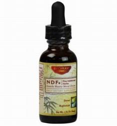 NDF Plus